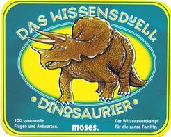 Das Wissensduell: Dinosaurier