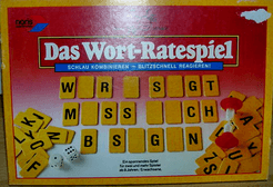 Das Wort-Ratespiel