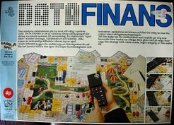 Data Finans