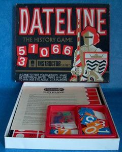 Dateline The History Game