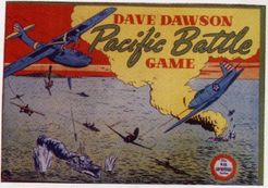 Dave Dawson Pacific Battle Game