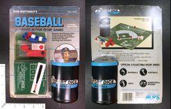 Dave Mattingly's Baseball