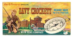 Davy Crockett Rescue Race