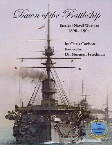 Dawn of the Battleship: Tactical Naval Warfare