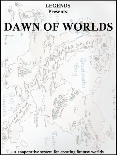 Dawn of Worlds