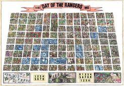 Day of the Rangers (Mogadishu 1993)