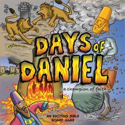 Days of Daniel