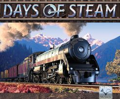 Days of Steam