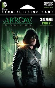 DC Comics Deck-Building Game: Crossover Pack 2 – Arrow