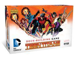 DC Comics Deck-Building Game: Teen Titans