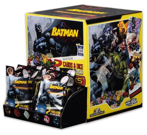 DC Comics Dice Masters: Batman