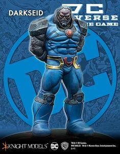 DC Universe Miniature Game: Darkseid