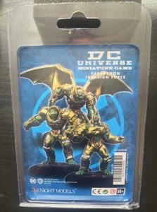 DC Universe Miniature Game: Parademon Invasion Force