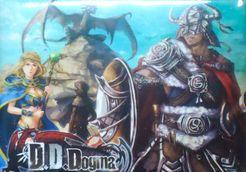 D.D. Dogma