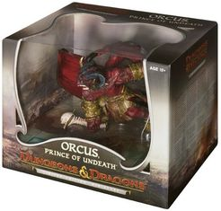 D&D Miniatures: Orcus , Prince of Undeath