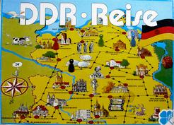 DDR-Reise