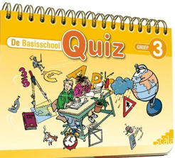 De Basisschool Quiz: Groep 3