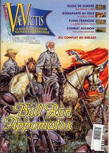 De Bull Run à Appomatox
