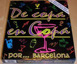 De copa en Copa por... Barcelona