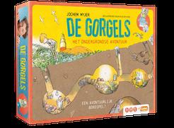 De Gorgels: het ondergrondse avontuur