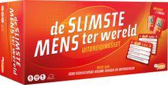 De Slimste Mens ter Wereld: Het Bordspel – Uitbreidingsset
