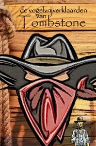 De vogelvrijverklaarden van Tombstone