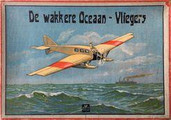 De wakkere Oceaan-Vliegers