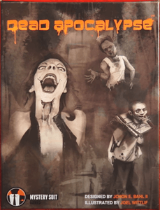 Dead Apocalypse