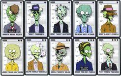 Dead Fellas: The Missing Mooks