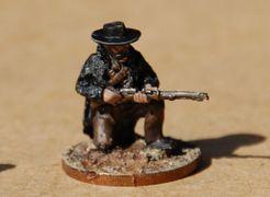 Dead Man's Hand: Rogues' Gallery – Buckshot Roberts