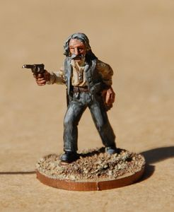 Dead Man's Hand: Rogues' Gallery – Jonathan Pain