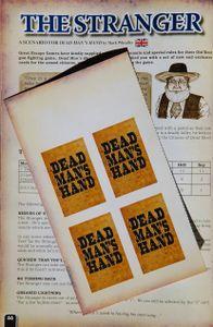 Dead Man's Hand: The Stranger