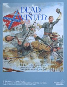 Dead of Winter (first edition)