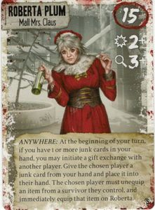 Dead of Winter: Roberta Plum