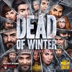 Dead of Winter: Tabletop Edition