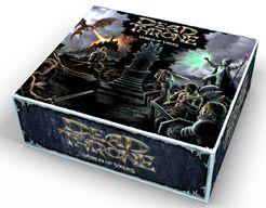 Dead Throne Core Edition