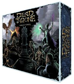 Dead Throne Deluxe Edition