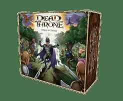 Dead Throne: World of Veles – Core Edition