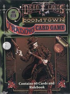 Deadlands: Doomtown