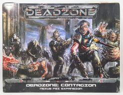 Deadzone: Nexus Psi Expansion