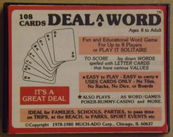 Deal a Word