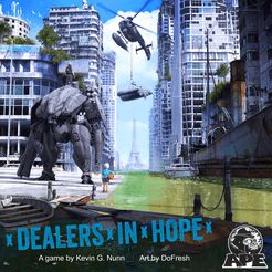 Dealers in Hope