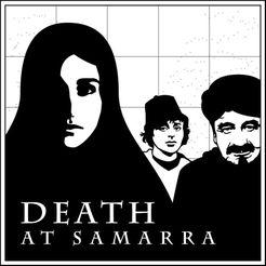 Death at Samarra