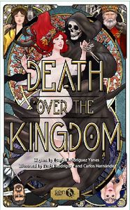 Death Over The Kingdom