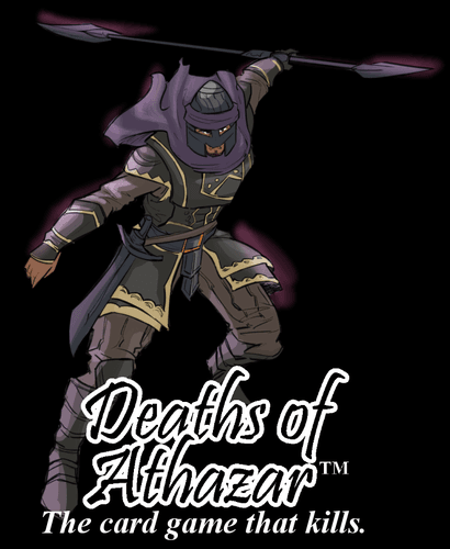 Deaths of Athazar
