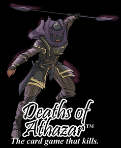 Deaths of Athazar