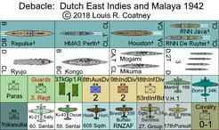 Debacle:  Dutch East Indies and Malaya 1941-42
