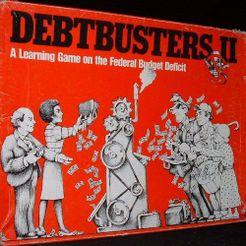 Debtbusters II