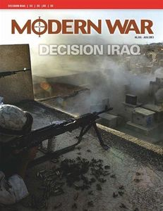 Decision: Iraq