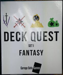Deck Quest
